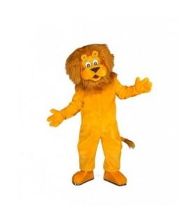 Στολή Mascot Λιοντάρι από το www.looklike.gr