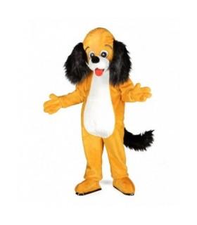 Στολή Mascot Σκύλος Χειροποίητη