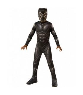 Στολή Black Panther της Marvel Αυθεντική
