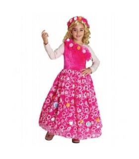 Παιδική Στολή Βασίλισσα Των Λουλουδιών για κορίτσια από το looklike.gr