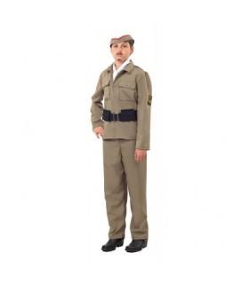 Παιδική στολή Ιταλός Στρατιώτης