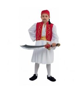 Παραδοσιακή στολή Κολοκοτρώνης από το Looklike.gr