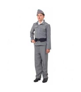 Παιδική στολή Γερμανός στρατιώτης