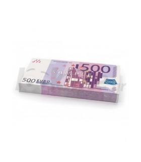 Ψεύτικα χαρτονομίσματα 500 ευρώ