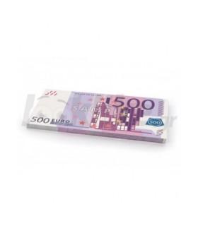 Ψεύτικα χαρτονομίσματα 500 ευρώ 20 τεμ ΣΕΤ