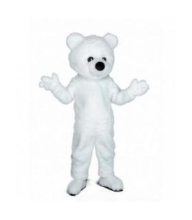 Στολή Mascot Πολική Αρκούδα από το Looklike.gr