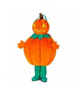 Επαγγελματική Στολή Mascot Κολοκύθα Halloween