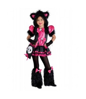 Παιδική Στολή Funky Kitty για κορίτσια από το looklike.gr