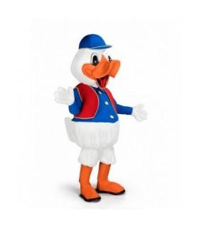 Επαγγελματική Στολή Mascot Παπί από το Looklike.gr