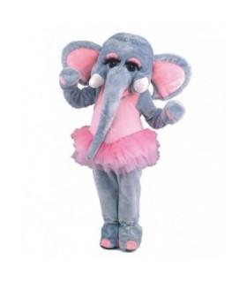 Επαγγελματική Στολή Mascot Ελεφαντίνα από το Looklike.gr
