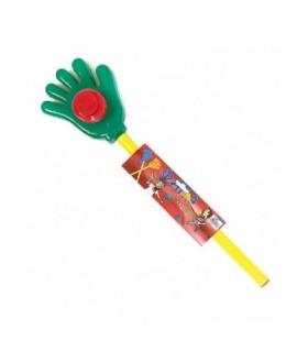 Αξεσουάρ μεταμφίεσης - Χέρι Φάπα ρόπαλο πλαστικό από το looklike.gr