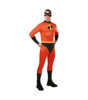 Αποκριάτικη στολή Mr Incredible αυθεντική από το Looklike.gr