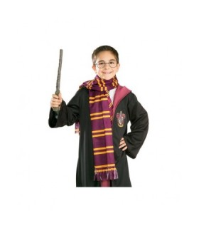 Αυθεντικό κασκόλ Harry Potter από το Looklike.gr