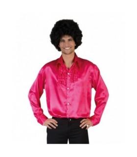 Πουκάμισο Ροζ από το Looklike.gr