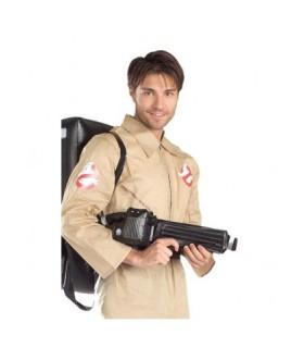 Αυθεντική στολή Ghostbusters με φουσκωτό όπλο από το Looklike.gr
