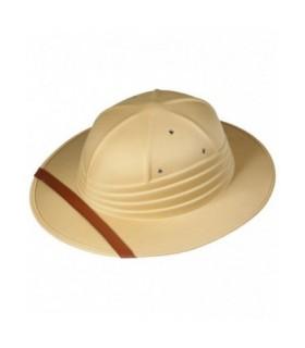 Καπέλο σαφάρι deluxe για μεταμφιέσεις που ξεχωρίζουν!