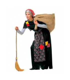Αξεσουάρ μεταμφίεσης - Στολή Γιαγιά από το looklike.gr