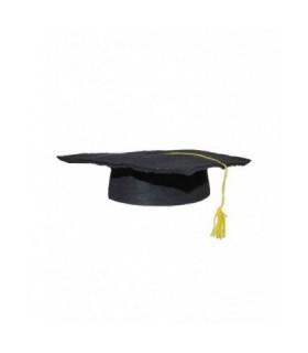 Καπέλο απόφοιτου - αποφοίτησης οικονομικό από το Looklike.gr