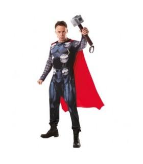 Αυθεντική στολή Thor για ενήλικες από το Looklike.gr