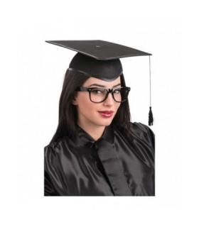 Καπέλο αποφοίτησης, απόφοιτου από το Looklike.gr