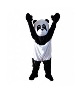 Αποκριάτικη στολή μασκότ Panda από το Looklike.gr