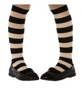 Αποκριάτικες αυθεντικές κάλτσες Σαντόρο the Ladybird  από το Looklike.gr