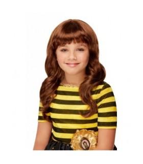 Αποκριάτικη περούκα Σαντόρο Bee Loved από το Looklike.gr