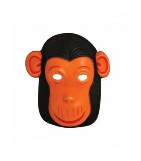 Αξεσουάρ μεταμφίεσης - Μάσκα μαϊμού πλαστική από το looklike.gr