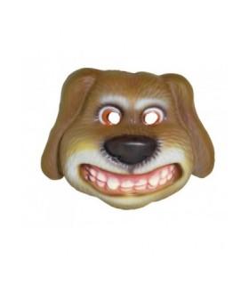 Αξεσουάρ μεταμφίεσης - Μάσκα Σκύλου πλαστική από το looklike.gr