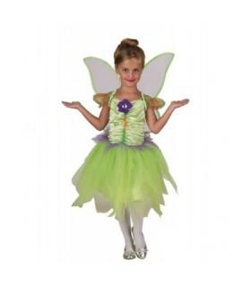 Αποκριάτικη Παιδική Στολή Pixie Dust Fairy Dlx διαθέσιμη όλο το χρόνο από το Looklike.gr