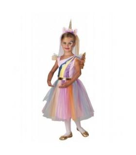 Αποκριάτικη Παιδική Στολή Unicorn διαθέσιμη όλο το χρόνο από το Looklike.gr