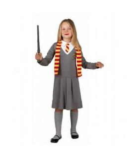 Αποκριάτικη Παιδική Στολή Μάγος Κορίτσι διαθέσιμη όλο το χρόνο από το Looklike.gr
