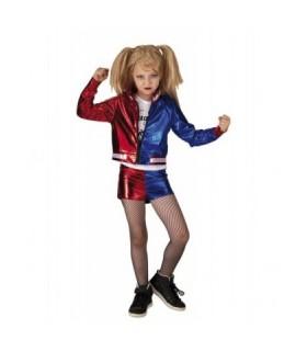 Αποκριάτικη Παιδική Στολή Bad Jester διαθέσιμη όλο το χρόνο από το Looklike.gr