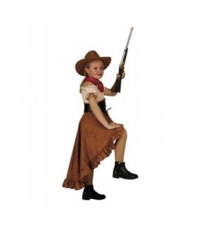 Αποκριάτικη Παιδική Στολή Texas Amazon (Περ.71285Ρ) διαθέσιμη όλο το χρόνο από το Looklike.gr