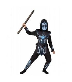 Αποκριάτικη Παιδική Στολή Cyber Ninja διαθέσιμη όλο το χρόνο από το Looklike.gr