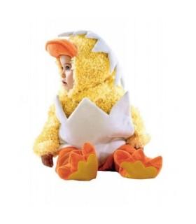 Στολή Bebe Κοτοπουλάκι για μωρά μέχρι 24 μηνών από το looklike.gr