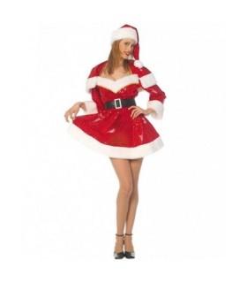 Γυναικεία Χριστουγεννιάτικη Στολή Αγιοβασιλίνα από το looklike.gr