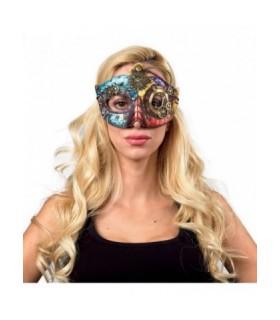 Μάσκα Ματιών Steampunk , διαθέσιμο όλο το χρόνο, από το Looklike.gr