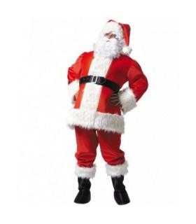 Ανδρική Χριστουγεννιάτικη Στολή Αγιοβασίλης   από το looklike.gr