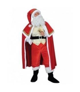 Ανδρική Χριστουγεννιάτικη Στολή Άγιος Βασίλης Χρυσός από το looklike.gr