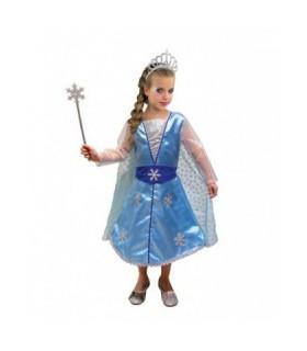 Στολή Πριγκίπισσα του Πάγου Νέα