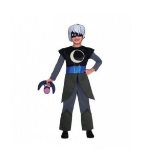Αυθεντική στολή Πιτζαμοήρωες Luna Girl από το Looklike.gr