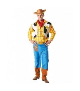Στολή Woody Toy Story Αυθεντική Ενηλίκων