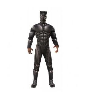 Στολή Black Panther Ενηλίκων της Marvel Αυθεντική