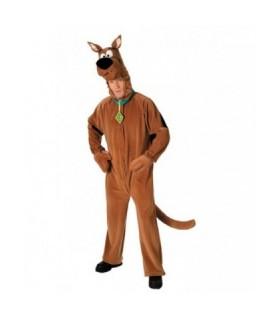 Στολή Scooby Doo Αυθεντική Ενηλίκων