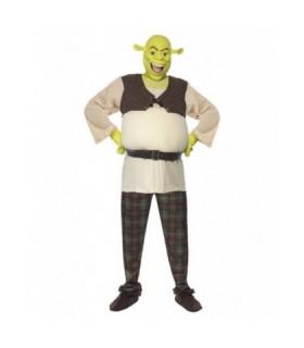 Αποκριάτικη στολή Shrek αυθεντική από το Looklike.gr