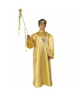 Παιδική Χριστουνιάτικη Στολή Αστέρι Χρυσό από το looklike.gr