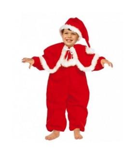 Στολή Bebe Αγιοβασίλης για μωρά μέχρι 24 μηνών από το looklike.gr