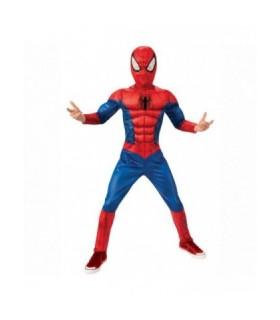 Αυθεντική στολή Spiderman αυθεντική διαθέσιμη από το Looklike.gr