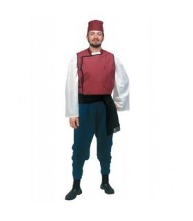 Παραδοσιακή Στολή Θρακιώτης από το looklike.gr
